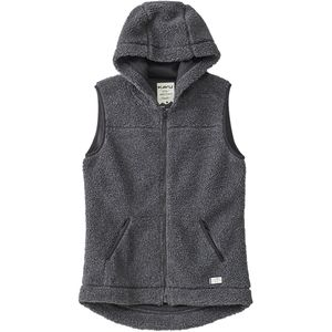 Kavu Vesty Fleece Vest - Women's