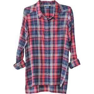 KAVU Ingrid Shirt - Long-Sleeve - Women's