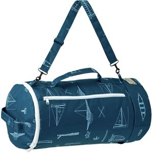 KAVU Barrel Roll Duffel