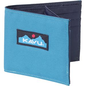 KAVU Roamer Wallet - Men's