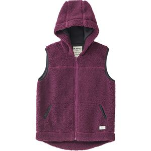 KAVU Mini Squatch Vest - Girls'