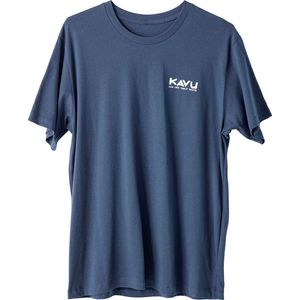 KAVU Paddle Out T-Shirt - Men's