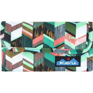 KAVU Mondo Spender Wallet - Women's