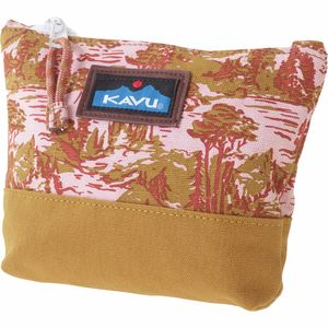 KAVU Quick Zip Pouch - Women's