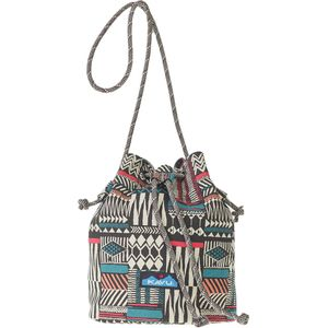 KAVU Bucket Cross Body Bag - Women's