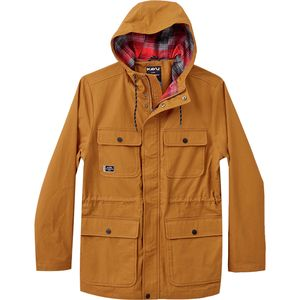 KAVU Partaker Jacket - Men's