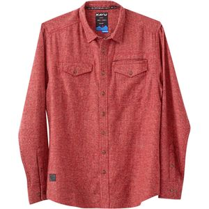 KAVU Silverton Shirt - Men's