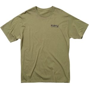 KAVU Forest Camp T-Shirt - Men's