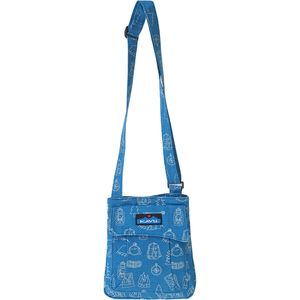 KAVU Mini Keeper Cross Body Bag - Women's