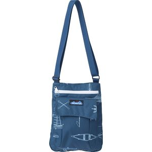 KAVU For Keeps Cross Body Bag - Women's