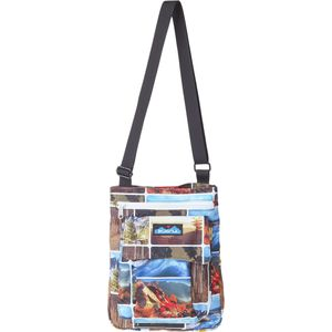 KAVU Singapore Satchel - Women's