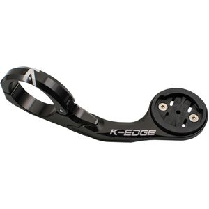 K-Edge Combo Mount XL for Garmin Edge 1000 & GoPro - 35mm Clamp