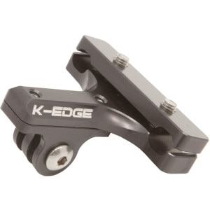 K-Edge Go-Big Pro Saddle Rail Mount