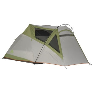 Kelty Granby 4 Tent: 4-Person 3-Season