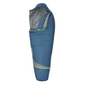 Kelty Tuck 20 Sleeping Bag: 20 Degree Synthetic