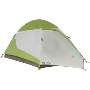 Kelty Grand Mesa 2 Tent: 2-Person 3-Season