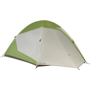 Kelty Grand Mesa 4 Tent: 4-Person 3-Season