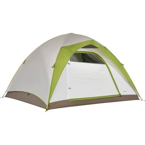 Kelty Yellowstone 4 Tent: 4-Person 3-Season