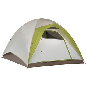 Kelty Yellowstone 6 Tent: 6-Person 3-Season