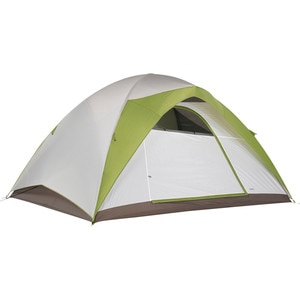 Kelty Yellowstone 8 Tent: 8-Person 3-Season