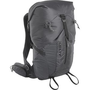 Kelty Ruckus Roll Top 28L Backpack - 1710cu in