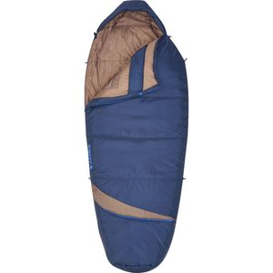 Kelty Tuck EX Sleeping Bag: 20 Degree Synthetic