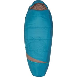 Kelty Tuck EX Sleeping Bag: 20 Degree Synthetic - Women's