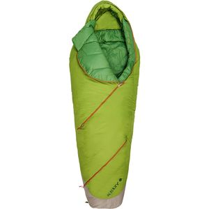 Kelty Sine Sleeping Bag: 20 Degree Down