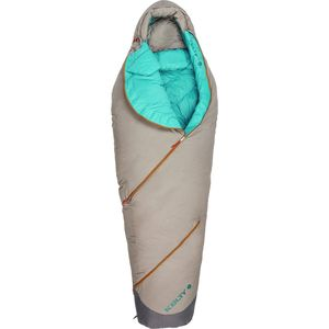 Kelty Sine Sleeping Bag: 20 Degree Down - Women's