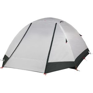 Kelty Gunnison 4 Tent w/ Footprint: 4-Person 3-Season