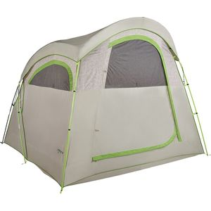 Kelty Camp Cabin Tent: 4-Person 3-Season