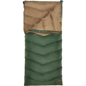 Kelty Galactic 30 Sleeping Bag: 30 Degree Down