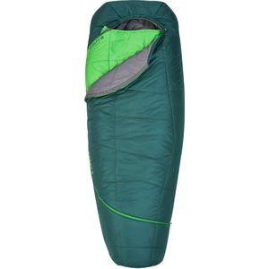 Kelty Tru.Comfort 20 Sleeping Bag: 20 Degree Synthetic