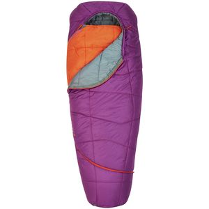 Kelty Tru.Comfort 20 Sleeping Bag: 20 Degree Synthetic - Women's