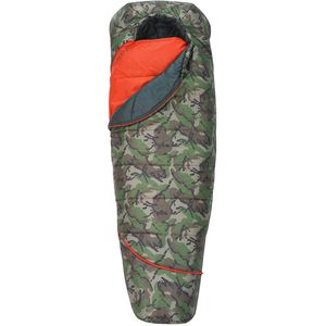 Kelty Tru Comfort 20 Sleeping Bag: 20 Degree Synthetic - Kids'