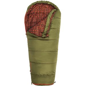 Kelty Big Dipper 30 Sleeping Bag: 30 Degree Synthetic - Kids'