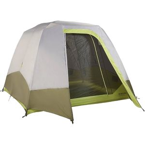 Kelty Sequoia 6 Tent: 6 Person 3 Season