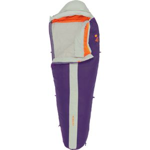 Kelty Cosmic 20 Sleeping Bag: 20 Degree Down - Women's