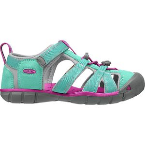 KEEN Seacamp II CNX Sandal - Little Girls'