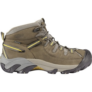 KEEN Targhee II Mid Hiking Boot - Men's | Backcountry.com
