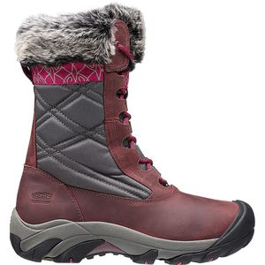 KEEN Hoodoo III  Waterproof Boot - Women's