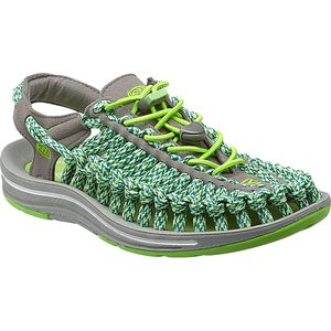 KEEN Uneek 8mm Flat Camo Sandal - Women's
