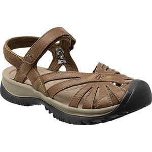 KEEN Rose Leather Sandal - Women's