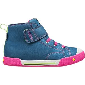 KEEN Encanto Scout High Top Shoe - Little Girls'
