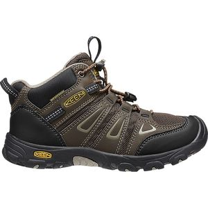 KEEN Oakridge Mid WP Hiking Boot - Boys'