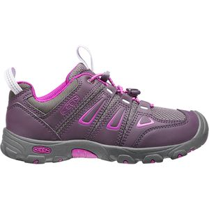 KEEN Oakridge Low Hiking Shoe - Girls'