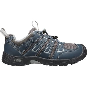 KEEN Oakridge Low Hiking Shoe - Boys'