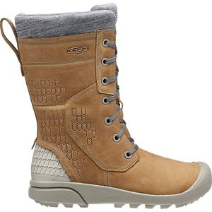 KEEN Fremont Lace Tall WP Boot - Women's