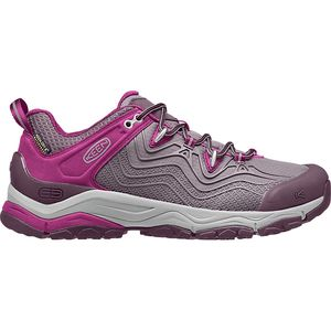 KEEN Aphlex WP Hiking Shoe - Women's