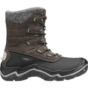 KEEN Durand Polar Shell Waterproof Boot - Women's